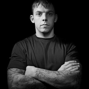 Sam Brown Krav Maga Bradford Instructor