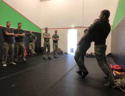 Why does Krav Maga get a bad name for itself?