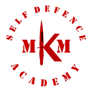 MKM Self Defence Academy Logo