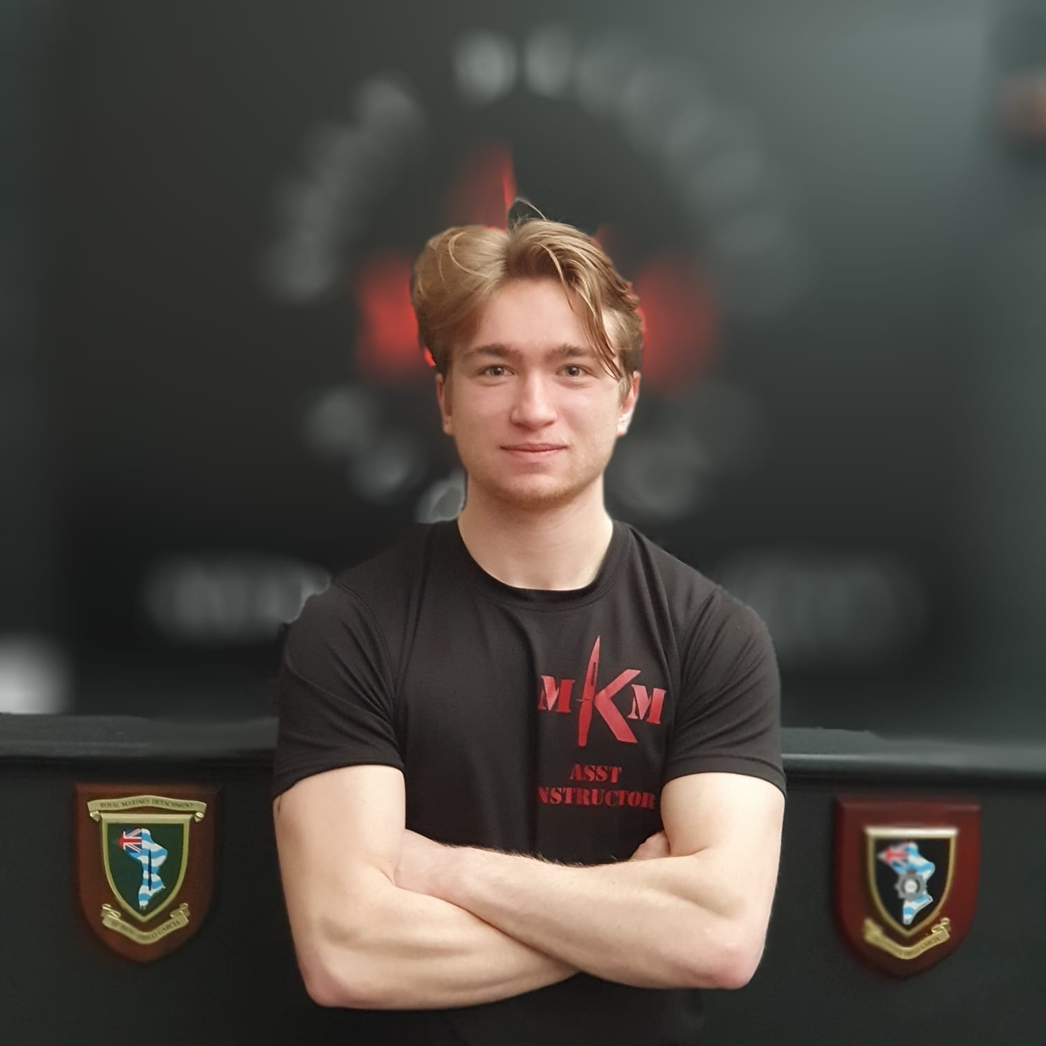 Ben Cross MKM Instructor